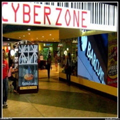 Cyberroof