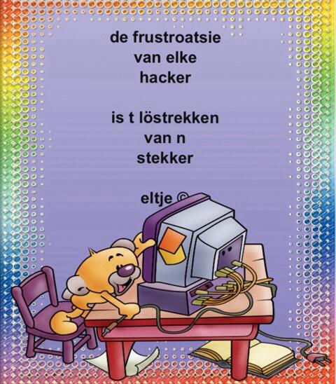 Anti hacking