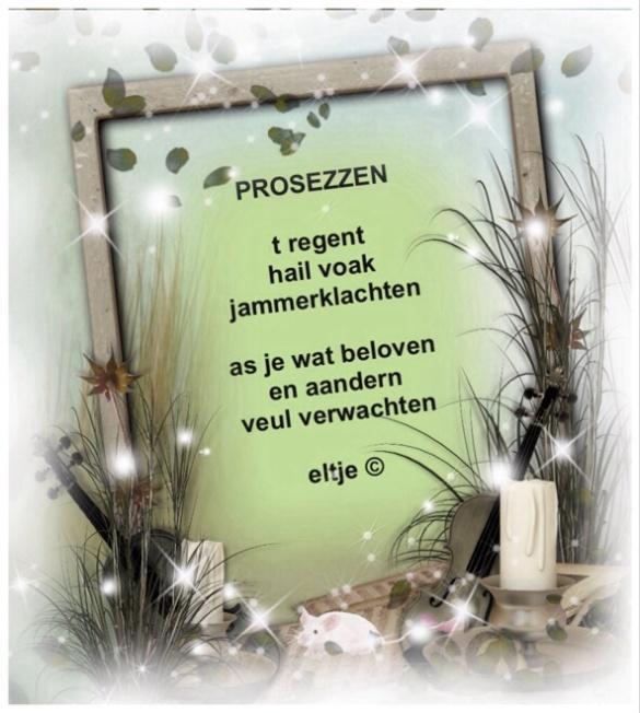 Prosezzen