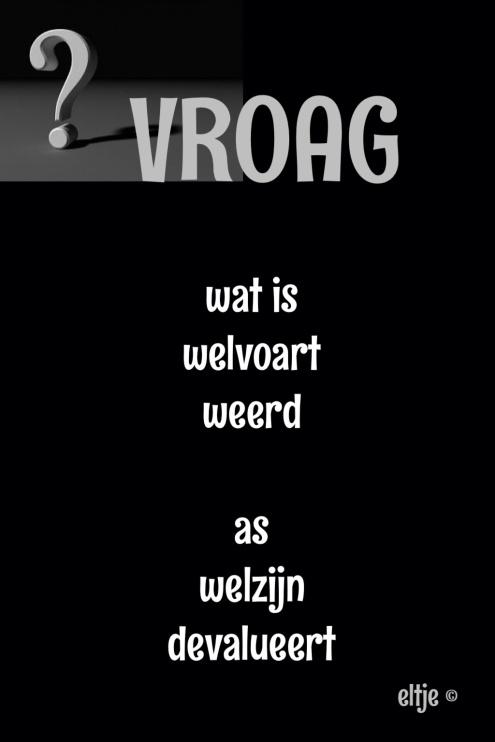 Vroag