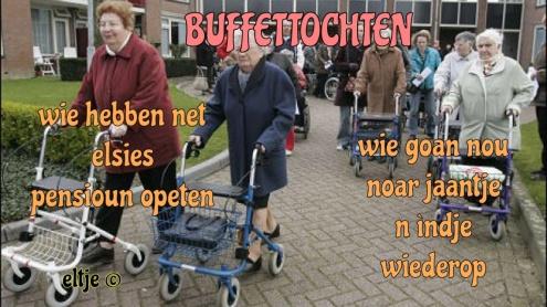 Buffettochten