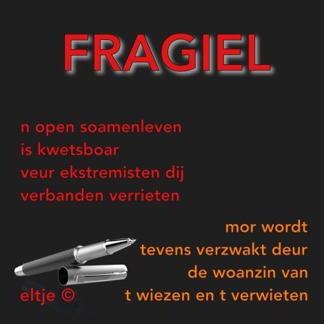 Fragiel