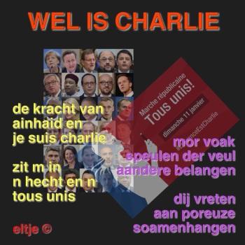 Wel is charlie