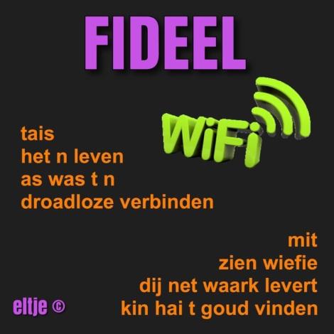 Fideel