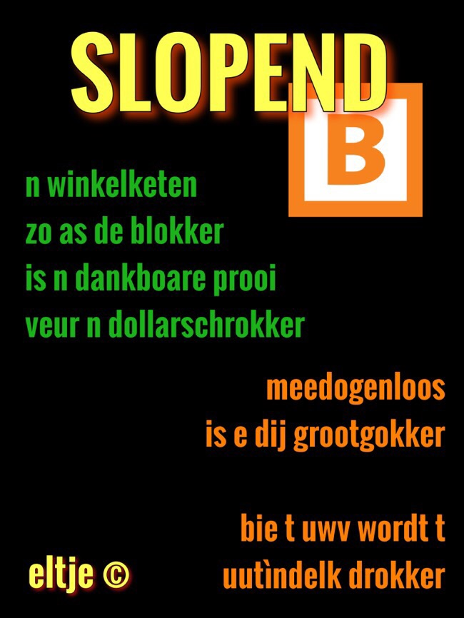 Slopend