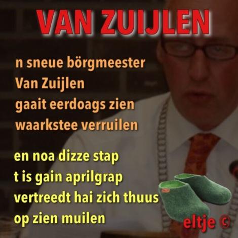 Van Zuijlen
