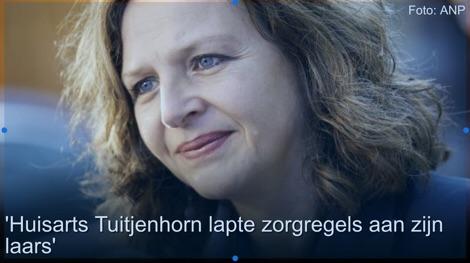 Kreperen