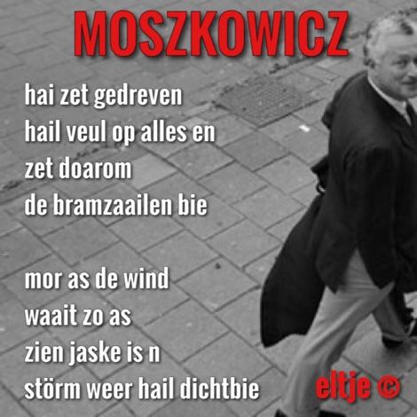 Moszkowicz