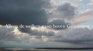 Grunnen - wolken