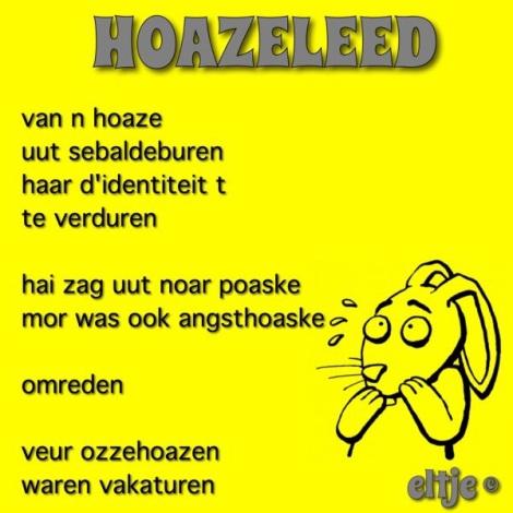 Hoazeleed