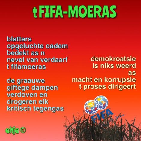 FIFA-moeras