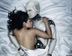 Sex-robot