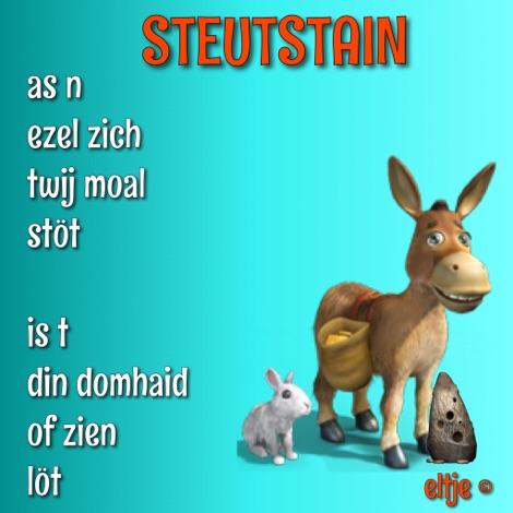 Steutstain