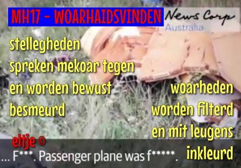 MH17 - woarhaidsvinden