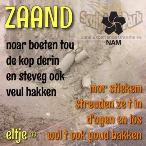 Zaand