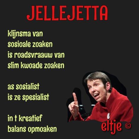 Jellejetta