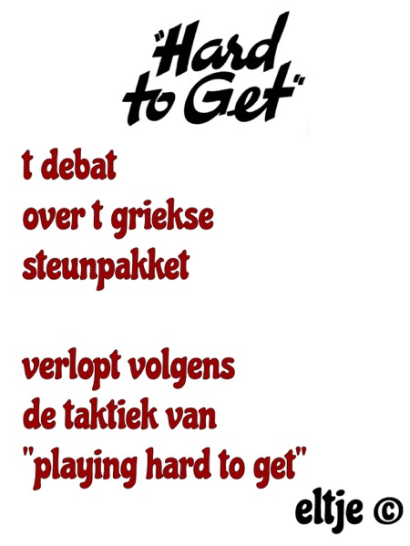 Griekenlanddebat