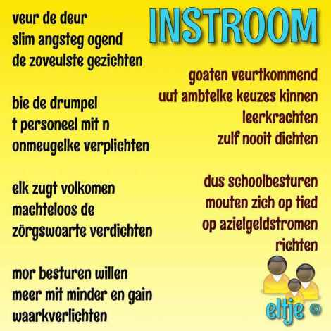 Instroom