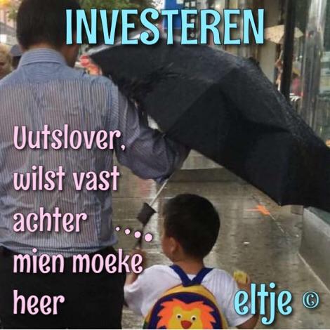 Investeren