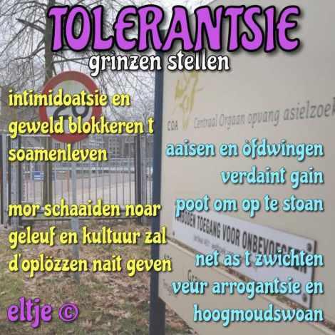 Tolerantsie