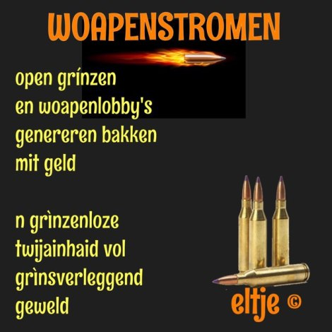 Woapenstroom