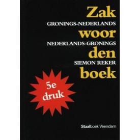 Woordenboek Gronings