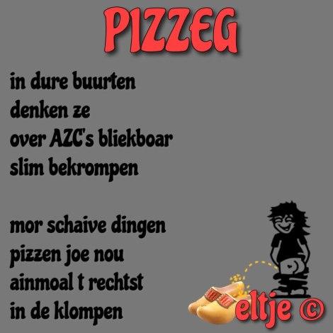 Pizzeg