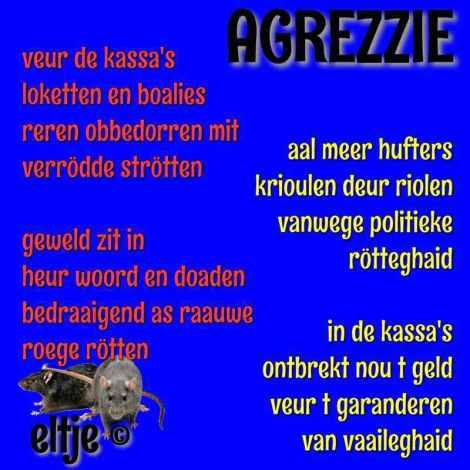 Agrezzie