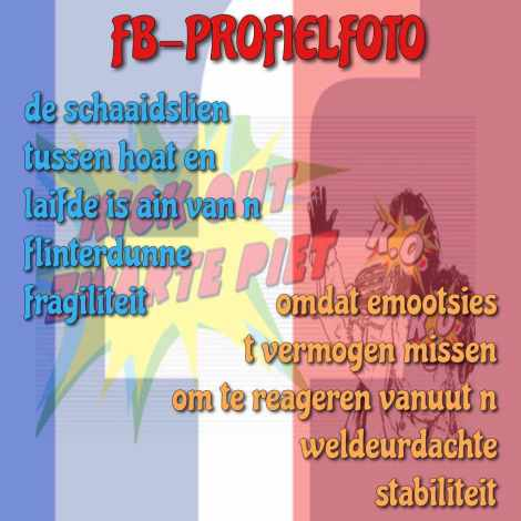 FB-profielfoto