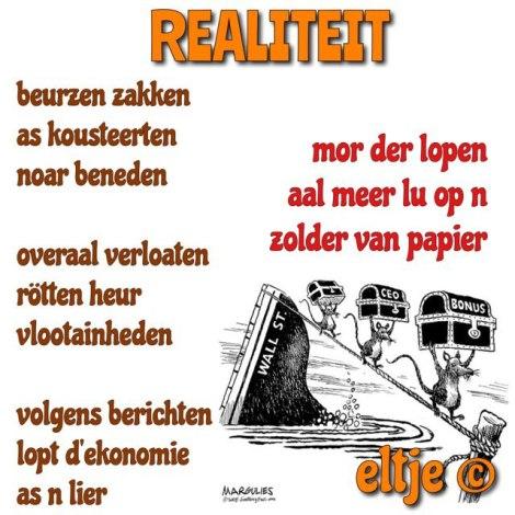 Realiteit