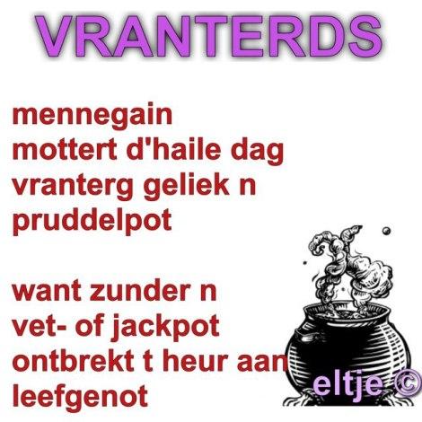 Vranterds