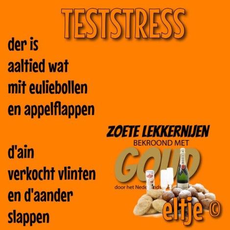 Teststress