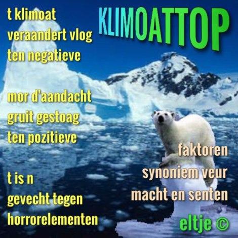 Klimoattop