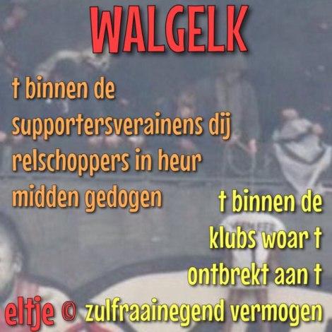 Walgelk