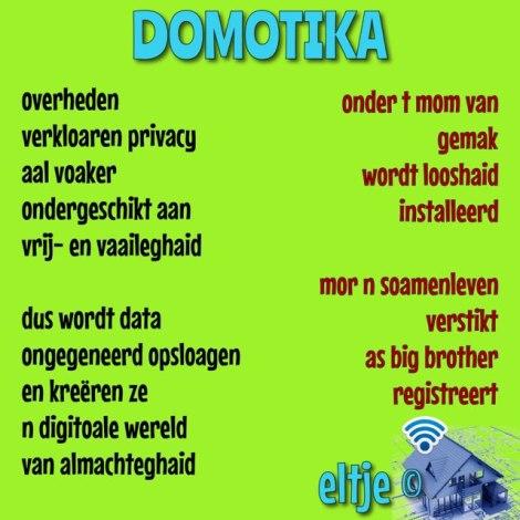 Domotika