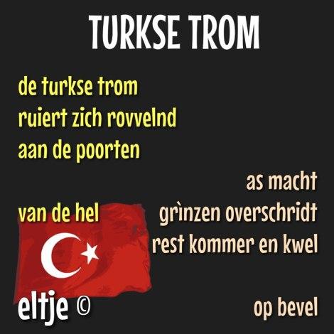 Turkse trom
