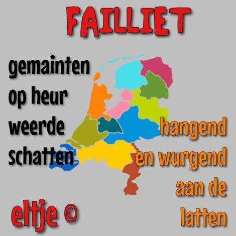Failliet