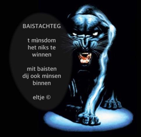 Baistachteg