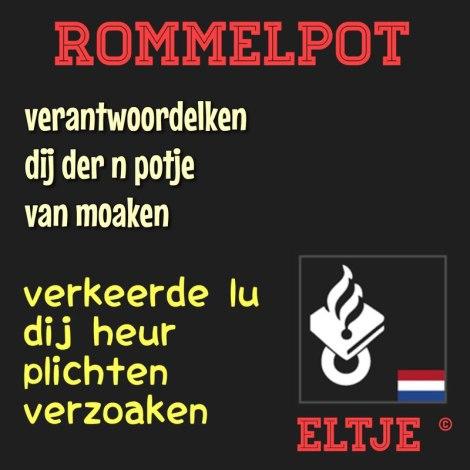 Rommelpot