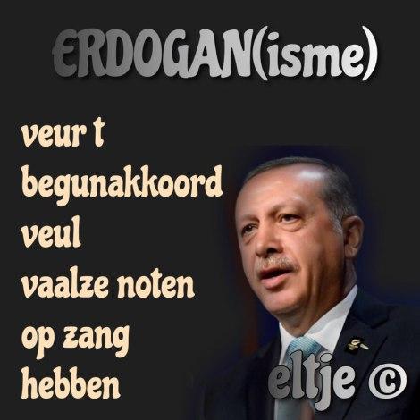 Erdoganisme