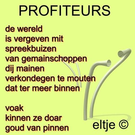 Profiteurs