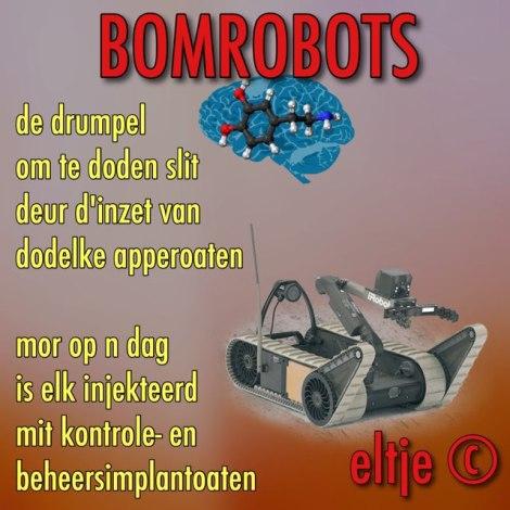 Bomrobots