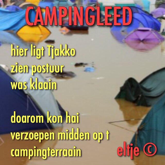 Campingleed
