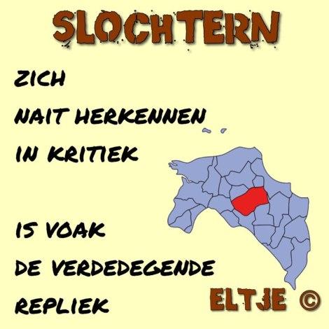 Slochtern