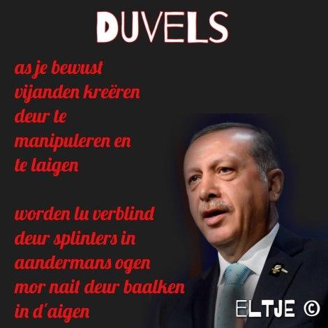 Duvels