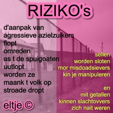 Riziko's