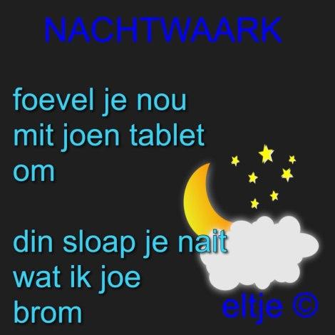 Nachtwaark