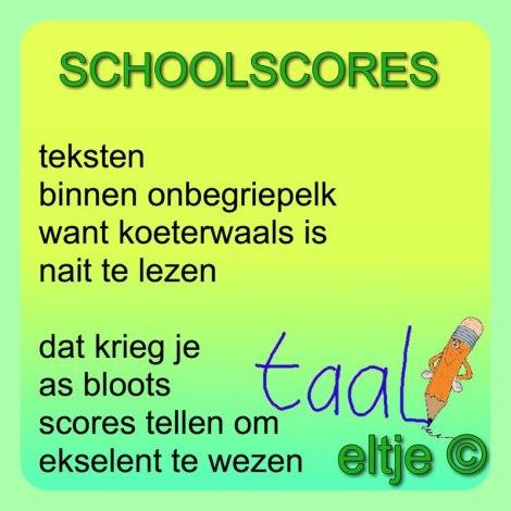 Schoolscore