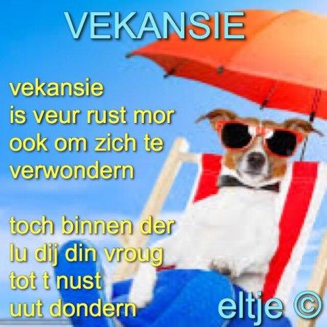 Vekansie