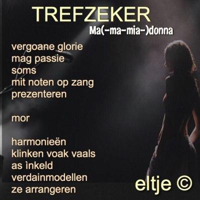 Eurovisie Songfestival - Madonna